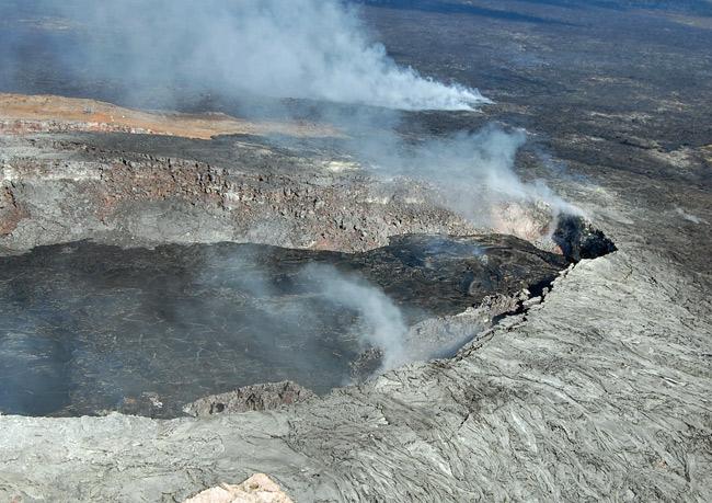 crater-smoke