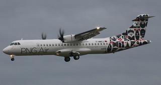 ATR 72-600 PNG F-WWEJ MSN1373