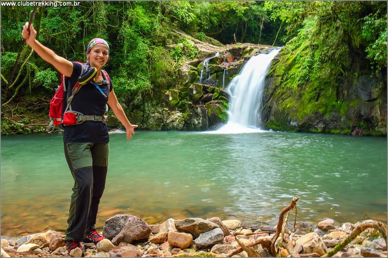 581ª Trilha 10 Cachoeiras do Rincão da Limeira - Itaara RS_027