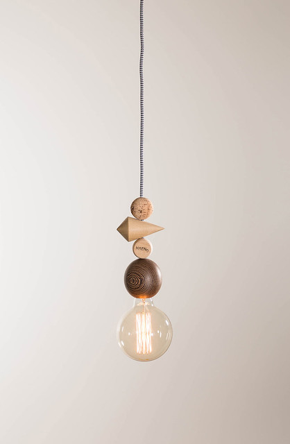 Modular pendant lighting by Jakob Forum Sundeno_06