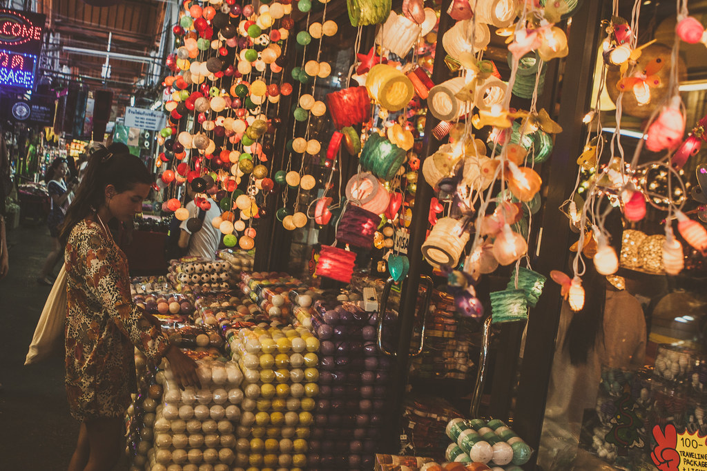 Chatuchak Bangkok Thailand