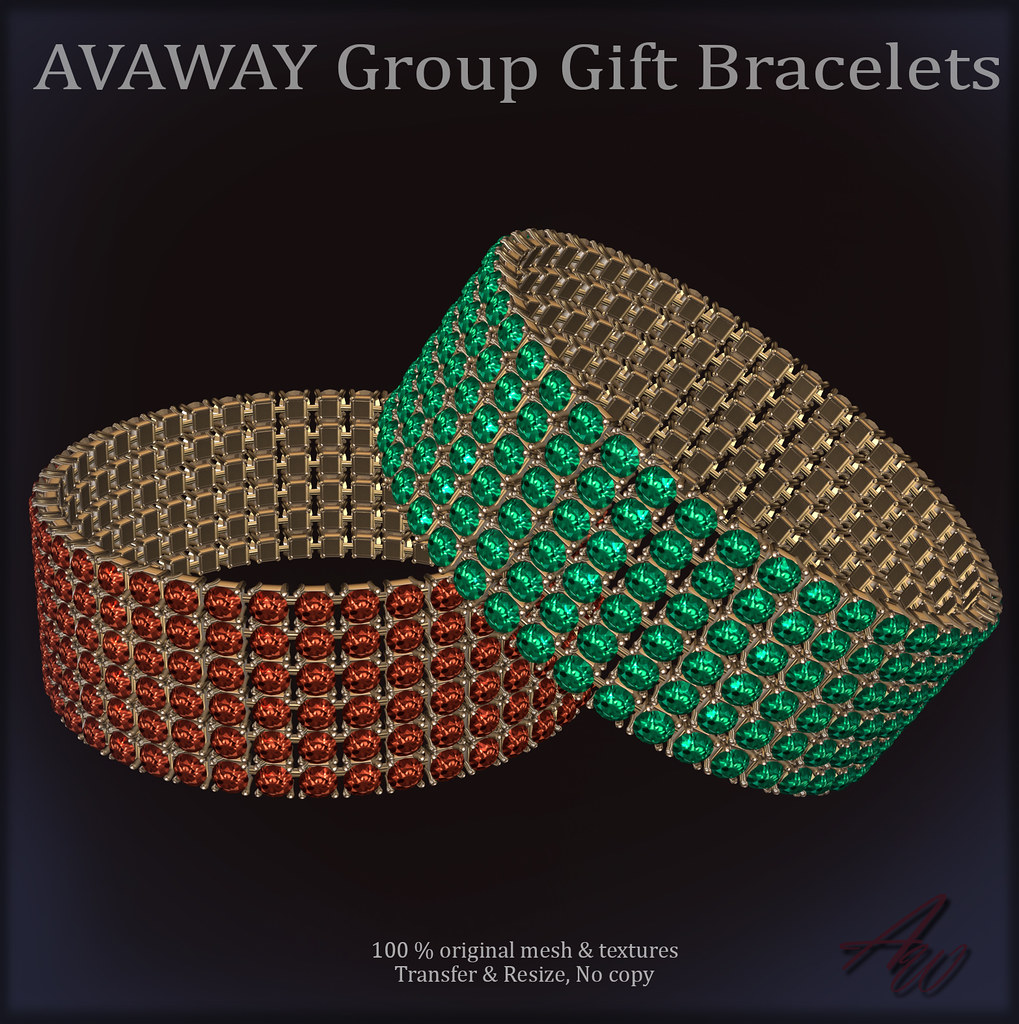 GIFT Bracelets