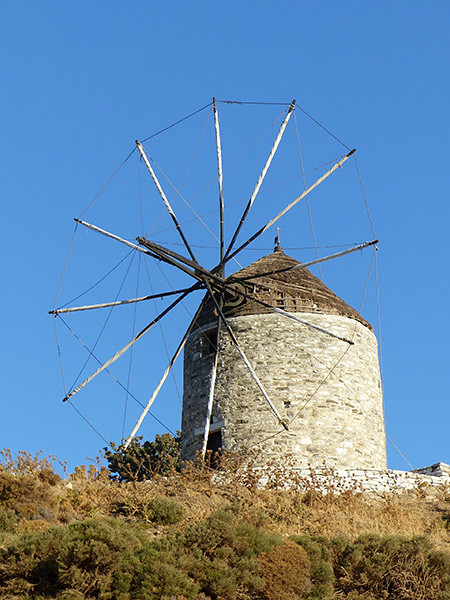 moulin halki
