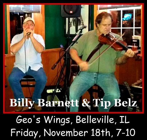 Billy & Tip 11-18-16