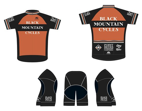 BMC Molteni Tribute Kit
