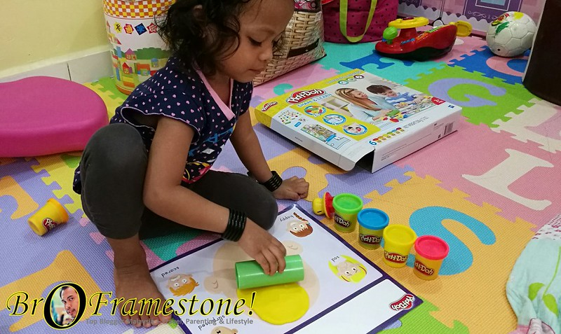 PLAY-DOH by Hasbro Toy Malaysia