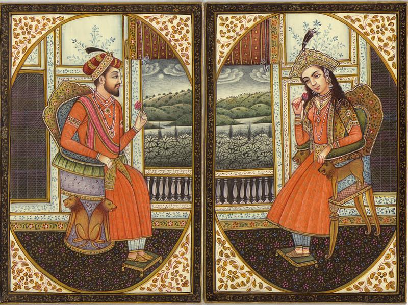 Шах Джахан и его любимая жена – Мумтаз-Махал - ПоЗиТиФфЧиК - сайт позитивного настроения!