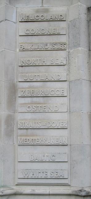 King's Lynn War Memorial 3