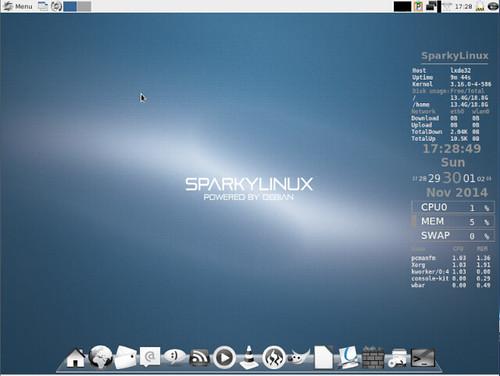 SparkyLinux-sparky36-lxde-640x481