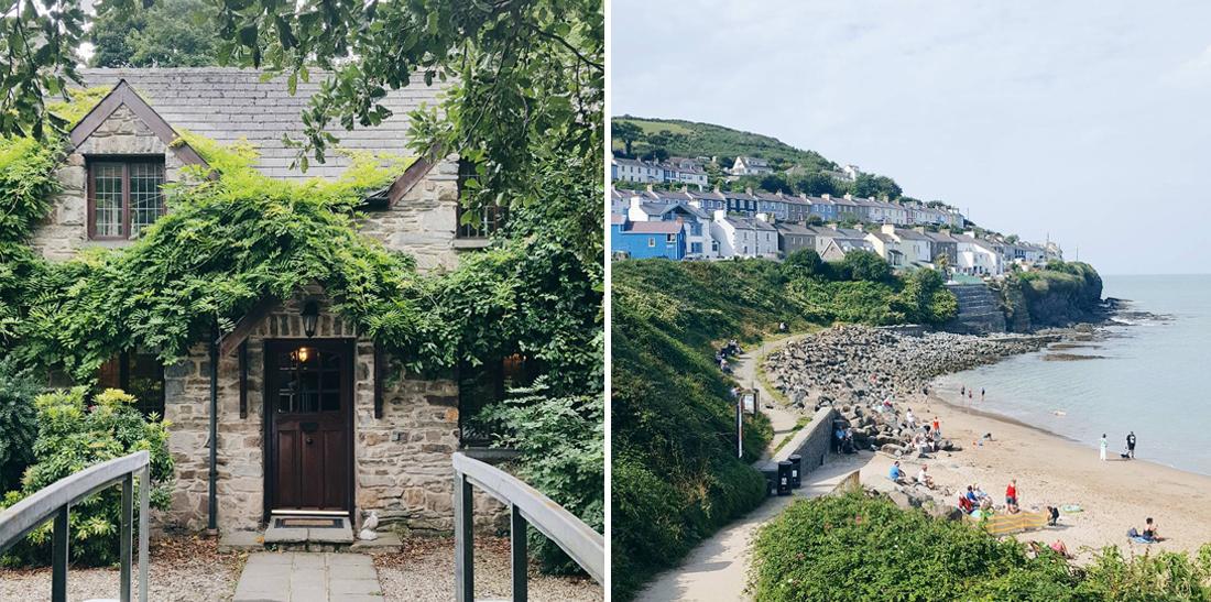 September-Wales