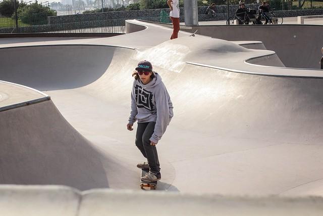 Skate sesh