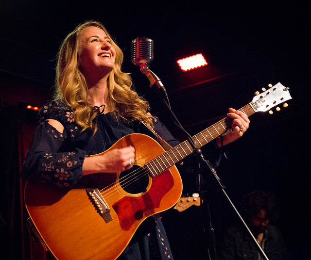 Margo Price at the Old Rock House, October 29, 2016