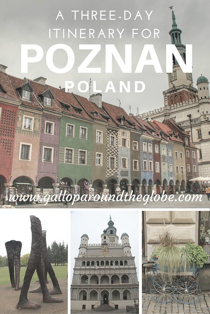 Poznan graphic