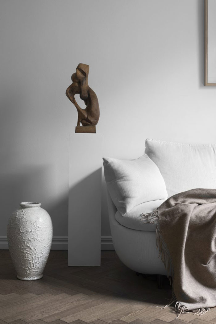 the poetic home of Claes Juhlin | AMM blog