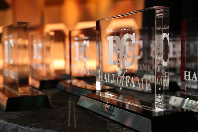 2016 NYCTVWk - B&C Hall of Fame