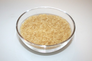 07 - Zutat Reis / Ingredient rice