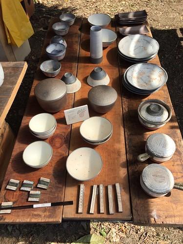 丹波焼陶器まつり