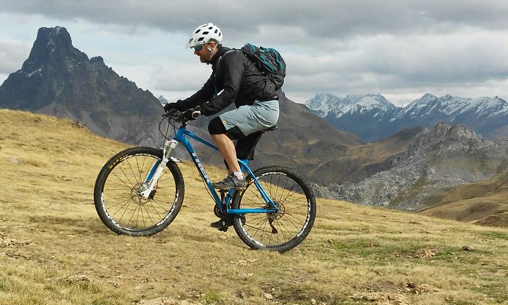 Pirineos 2016 • Cumbres Astún