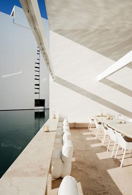 Hotel, residance, resort architecture Mar Adentro Sundeno_05
