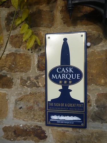 Cask Marque Lapsed