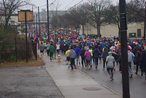 Race for the homeless 2016 Thanksgiving 015