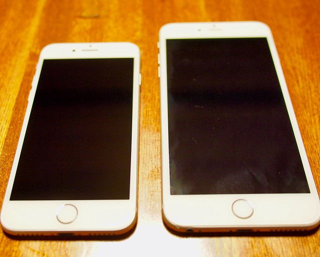 2016.10.16 iPhone7