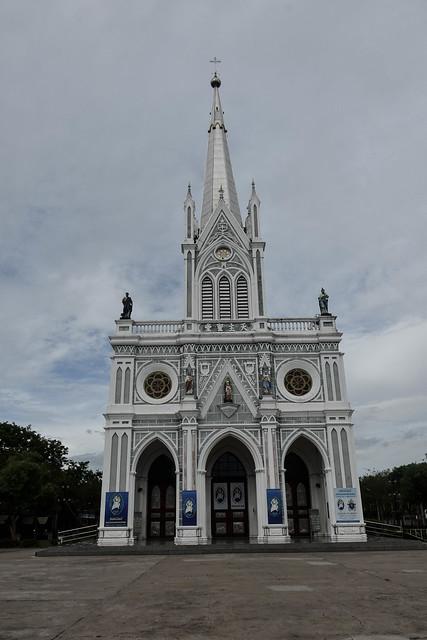 samut songkhram church