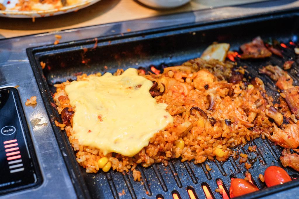 DaeSsiksin Korean BBQ Buffet