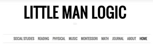 Little Man Logic