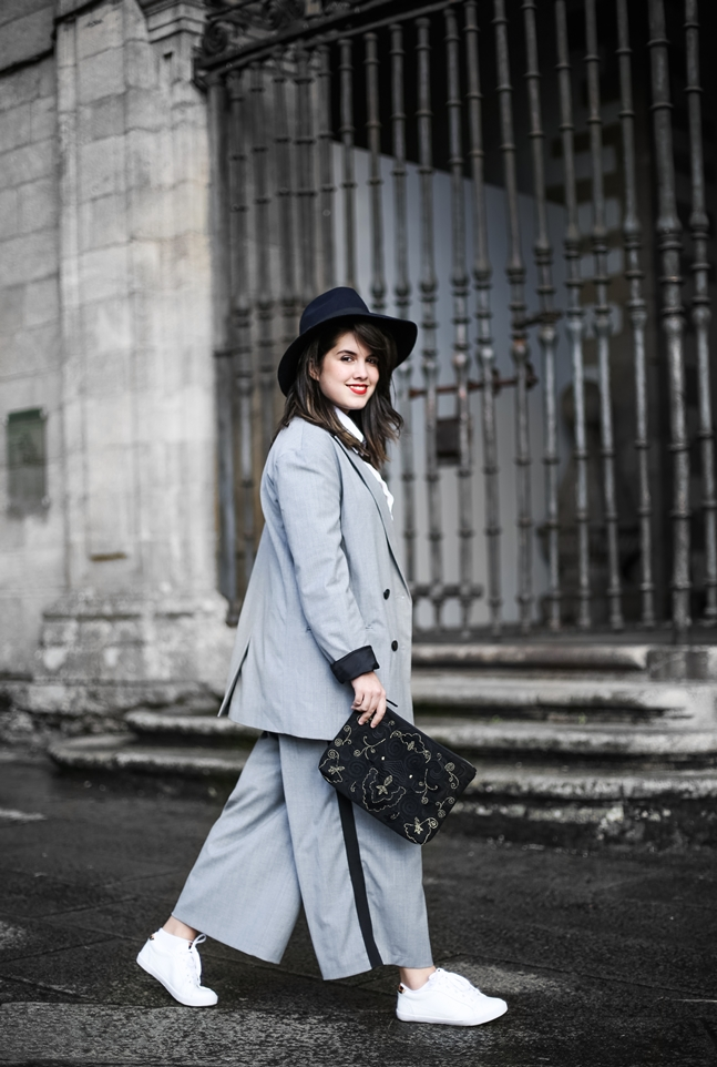 louis gabriel nouchi x la redoute madame myblueberrynightsblog streetstyle
