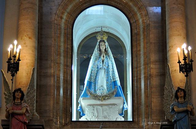 Basílica de Nuestra Señora de Itatí