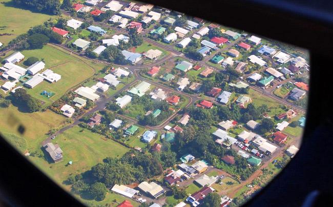 hawaiian-town-aerial