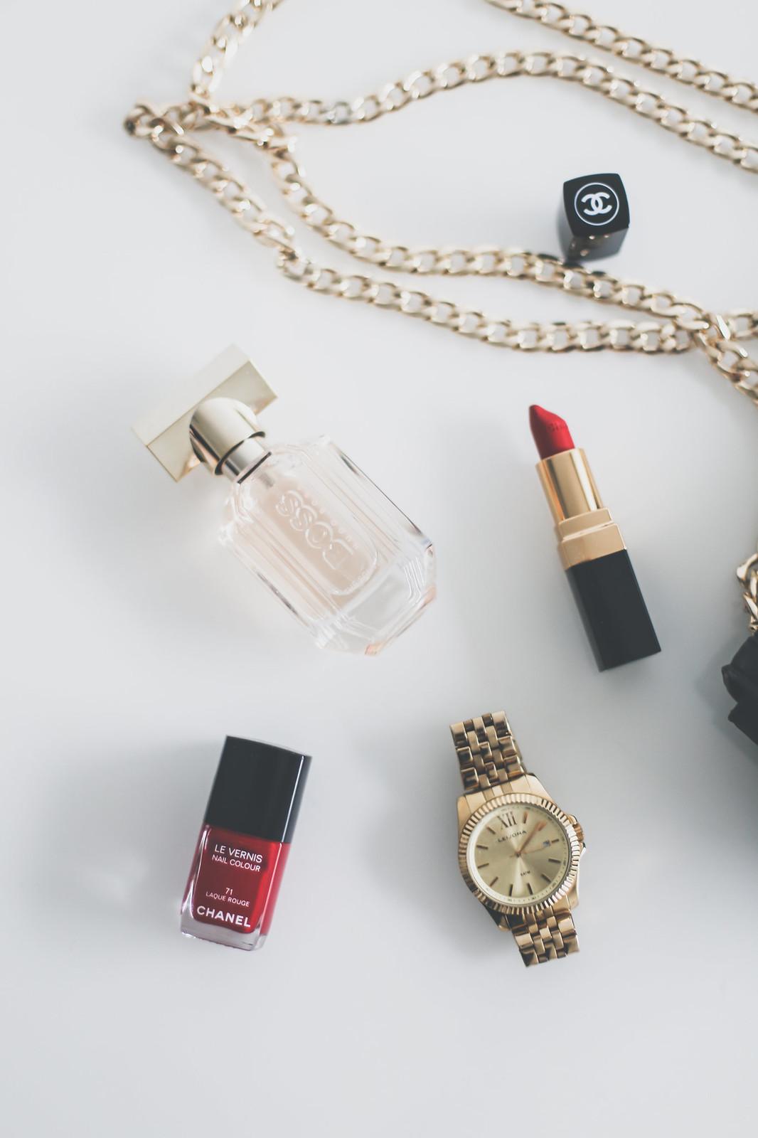 Dating Chanel haju vesien pullot