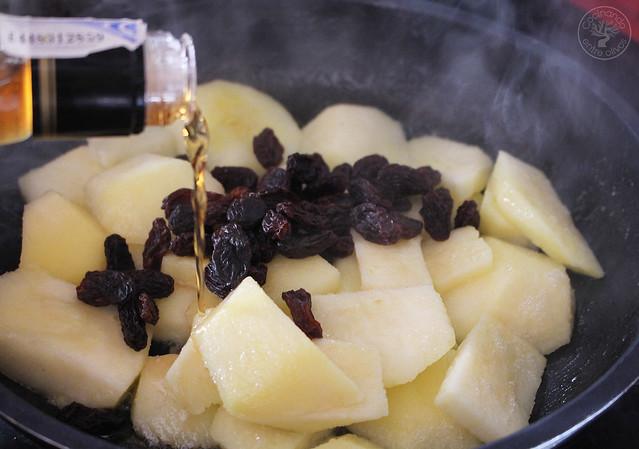 Strudel de manzana www.cocinandoentreolivos.com (5)