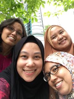 GLC Lunch @ Amber, Bangsar South