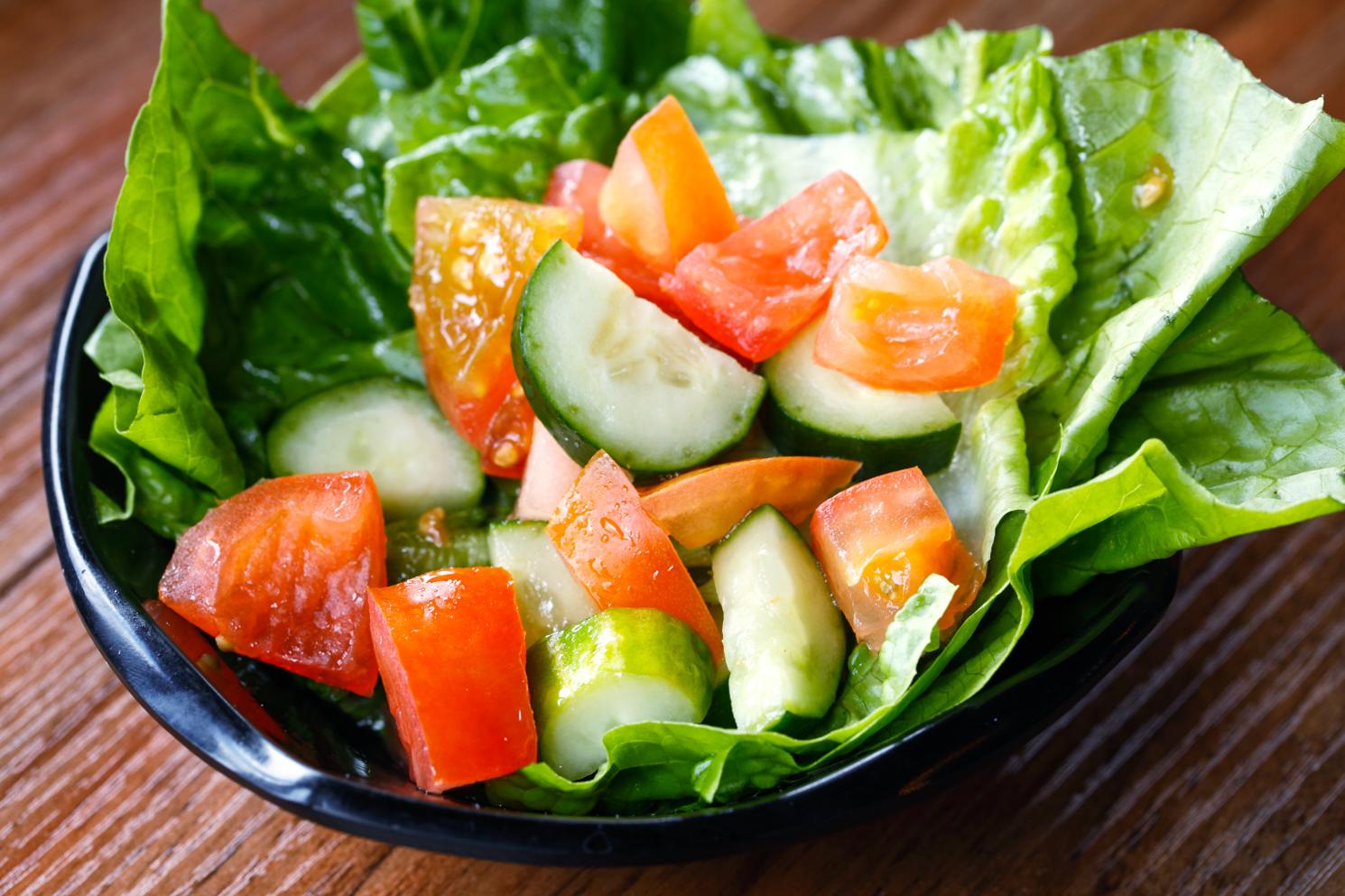 Hermanos Salad