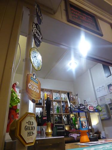 Station Inn, Kidderminster