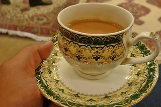 Agra - Chai masala