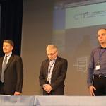 CTF-USV 2016 Awarding Ceremony