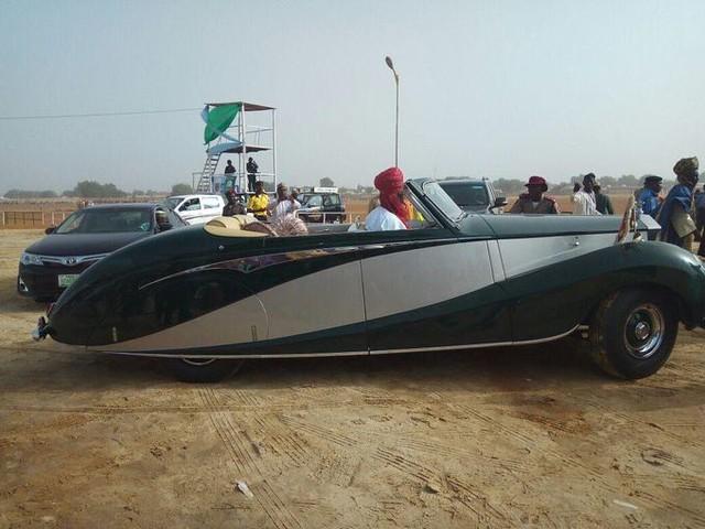 Sokoto Durbar 1