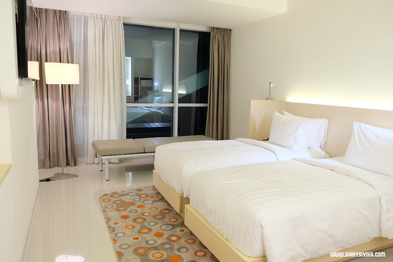 fairfield by marriott surabaya (10)