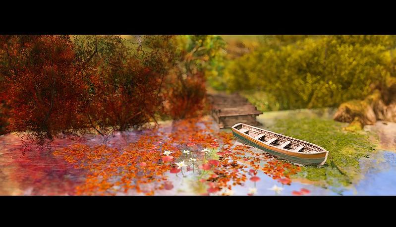 A Painter's Link