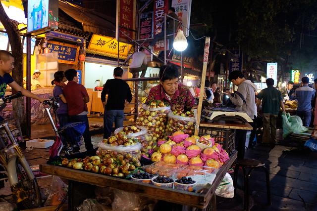 Xian Muslim Quarter-17