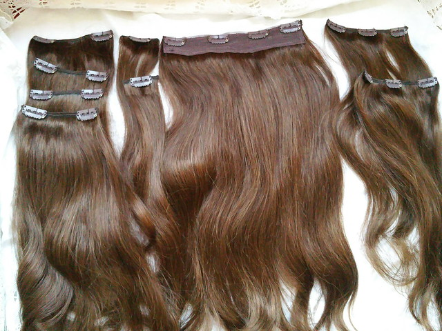 Irresistible Me, clip in hair extensions, extensiones, pelo natural, human hair, pelazo