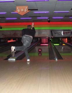 Tenpin Bowling Social