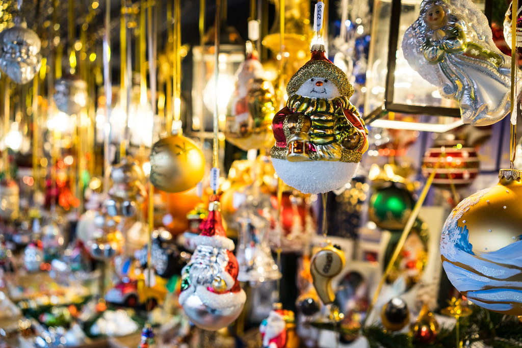 Christmas Markets Europe 2016