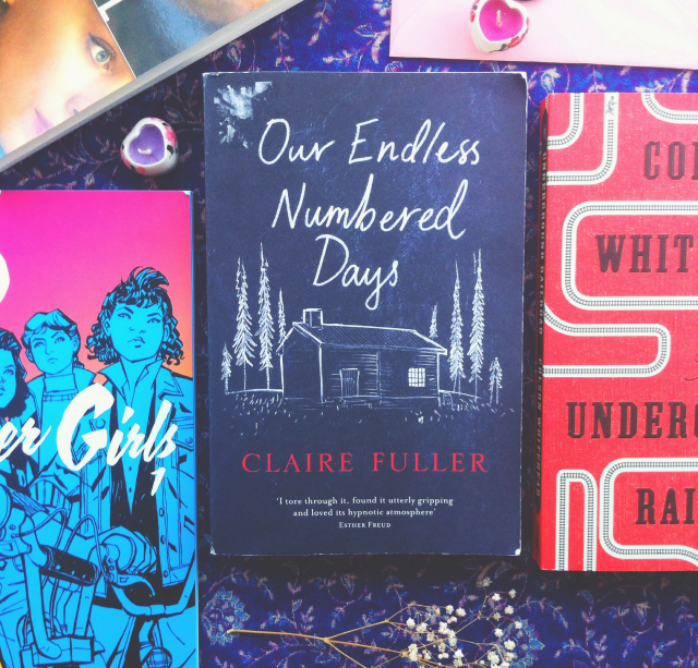 our endless numbered days claire fuller book bloggers vivatramp