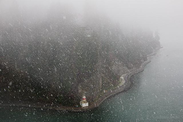 Prospect Snow  Vancouver, BC