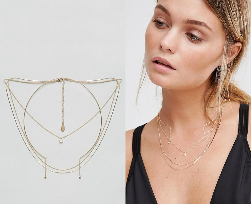 The Delicate Jewelry Trend: 11 Irresistible Pieces of Delicate Jewellery to Shop Now | Not Dressed As Lamb, personal style blog