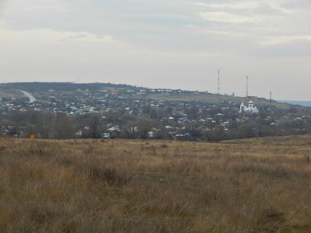 Gundorovka